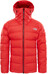 """""""The North Face M's Summit L6 Belay Down Parka Fiery Red"""""""